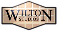 Wilton Studios: Bathrooms and Tiles