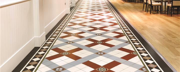 Victorian Floor Tiles Floor Range Tiles Wilton Studios