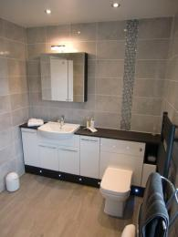 Cloakrooms Fitted furniture