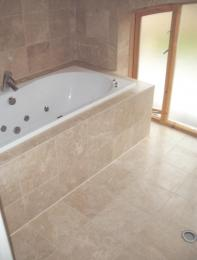 Contemporary Natural travertine
