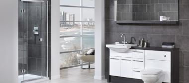 Compact i-Line Fitted, Freestanding and Modular Bathroom Furniture